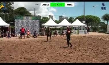 AHPA/SESPOR x MHC