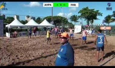AHPA/SESPOR x FHB